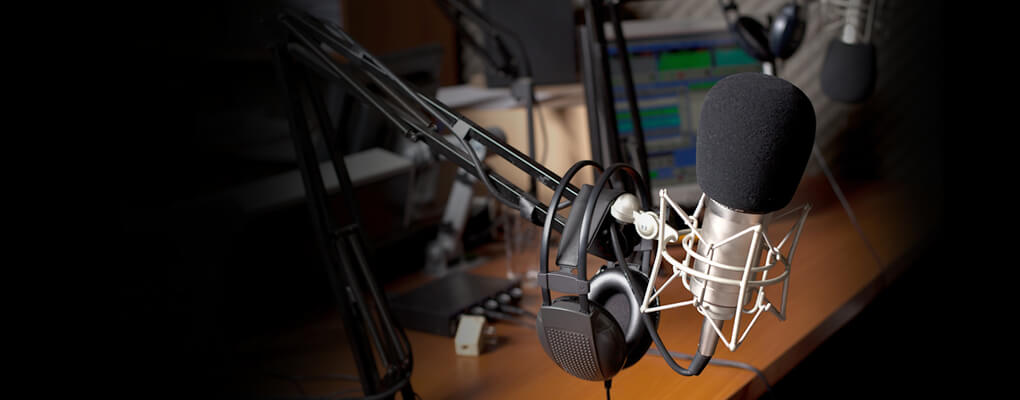 voice overs for websites