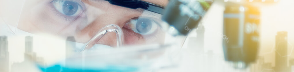 Life Science and Biotech Website Design