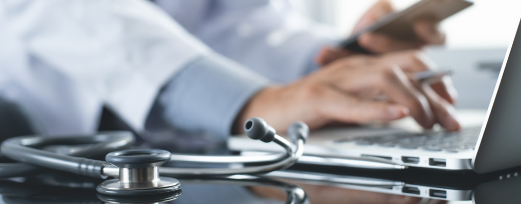 Healthcare Website Design and User Experience