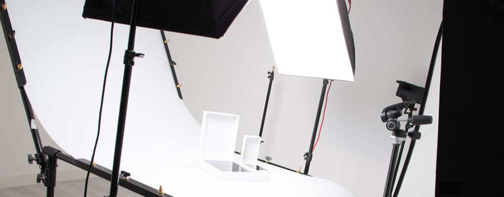 Photoshoot for your Life Science Website